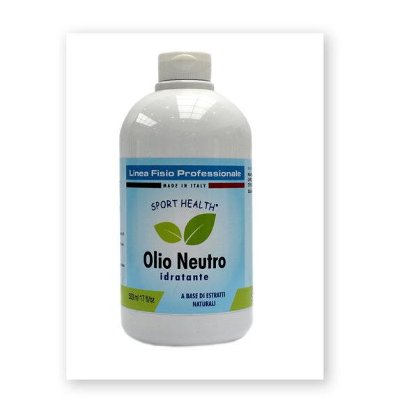 Olio Neutro Idratante
