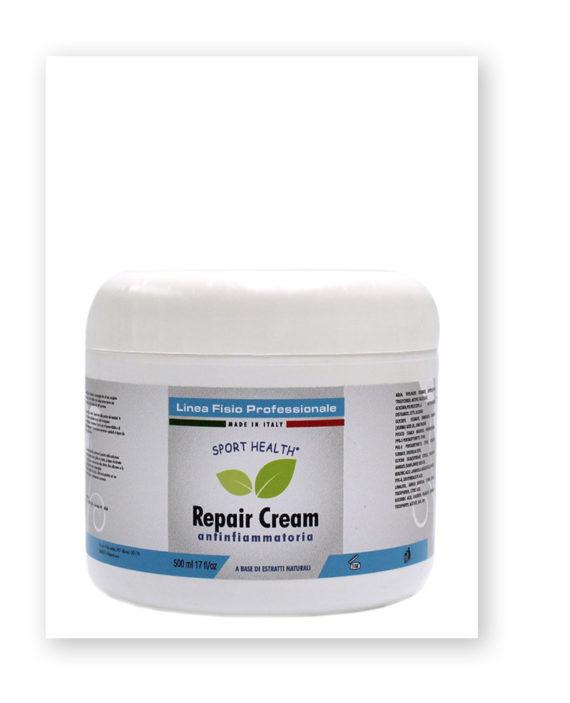 Repair Cream antinfiammatoria